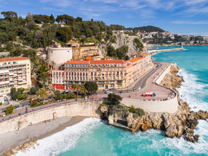 Monte Carlo to Nice Sightseeing Excursion