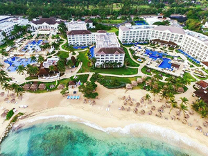 Montego Bay All Inclusive Hyatt Ziva Day Pass Excursion