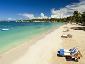 Montego Bay All Inclusive Sunscape Splash Family Resort Day Pass