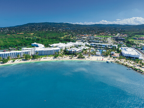 Montego Bay Family Day Pass Excursion Reservations