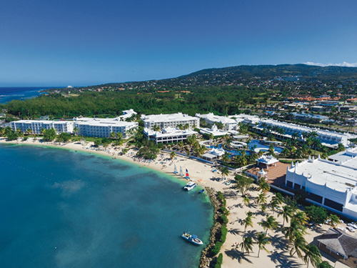 Montego Bay Jamaica All Inclusive Day Pass Shore Excursion Tickets