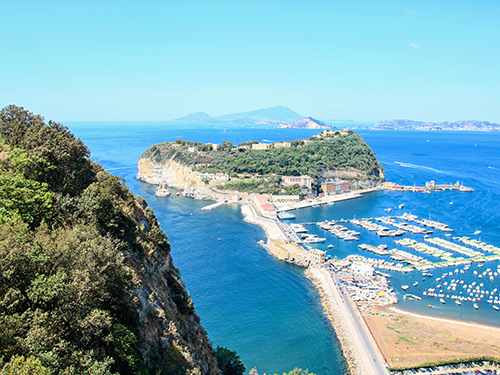 Naples  Italy Hop On Hop Off Bus Shore Excursion Prices