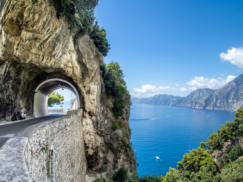 Naples  Italy Ravello Town Amalfi Shore Excursion Reservations