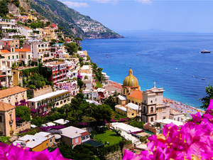 Naples Private Classic Amalfi Coast Excursion