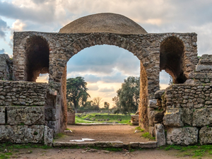 Naples Private Paestum Greek Temples Excursion