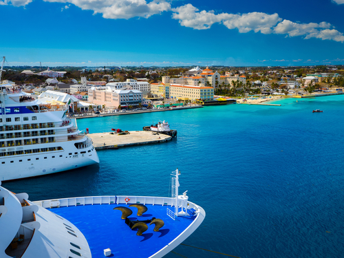 Nassau  Bahamas Beach Excursion Reservations