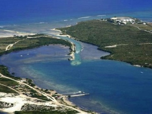 Grand Turk Off road Excursion Reservations