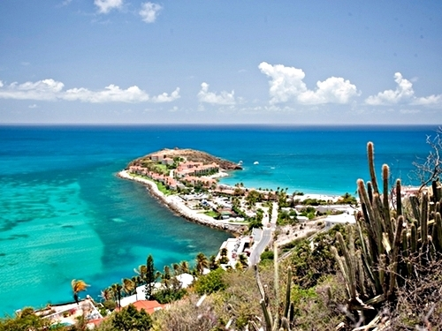 St. Maarten St. Martin off road vehicle Tour Booking