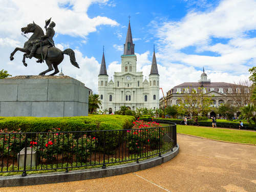 New Orleans Garden District Cruise Excursion Cost