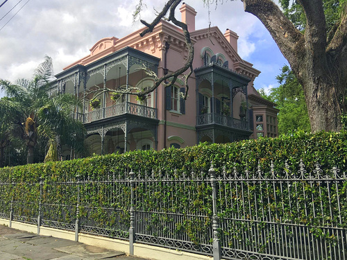 New Orleans Louis Armstrong Park Bike Excursion Reviews