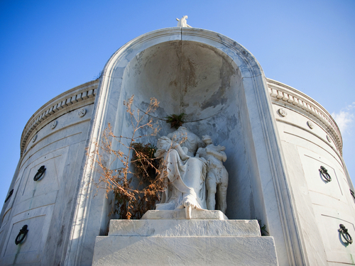 New Orleans Marie Laveau tomb walking Shore Excursion Reviews