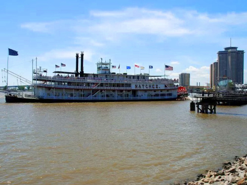 New Orleans Creole lunch Trip Booking