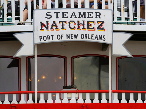 New Orleans Steamer Shore Excursion Prices