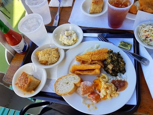 New Orleans  Louisiana / USA Creole lunch Cruise Excursion Tickets