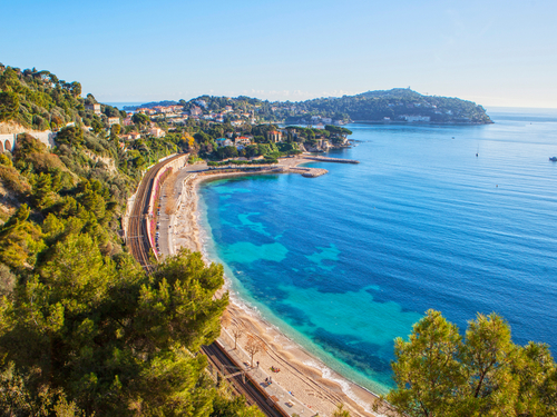 Nice (Villefranche) Antibes Cruise Excursion Reviews