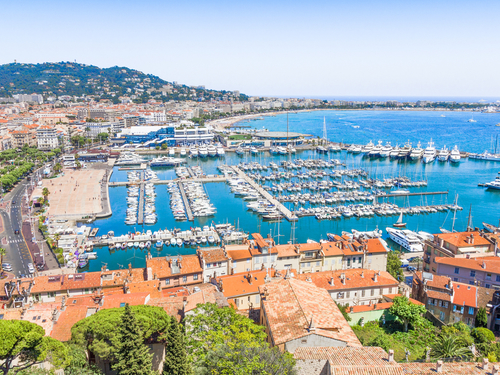 Nice (Villefranche)  France  Cruise Excursion Cost
