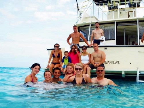 Grand Cayman snorkeling and stingray city Trip Prices