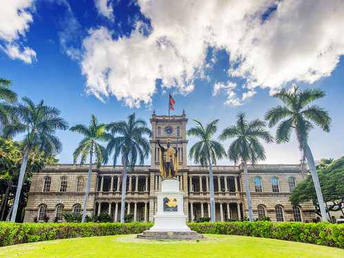 Oahu (Honolulu) Pearl Harbor Shore Excursion Booking