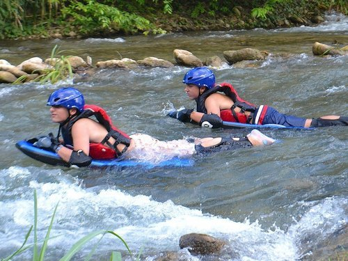 Ocho Rios river kayaking Tour Reservations