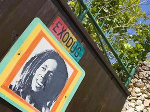 Ocho Rios Bob Marley Nine Mile Reggae Excursion