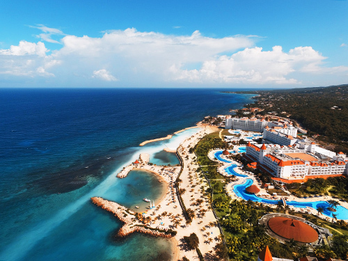 Ocho Rios Jamaica Waterpark Day Pass Tour Reservations