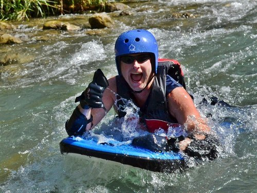 Ocho Rios Jamaica river rafting Shore Excursion Reservations