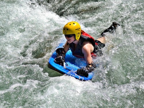 Ocho Rios river boarding Tour Reservations