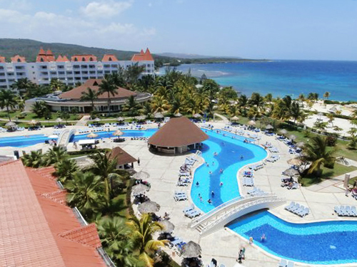 Ocho Rios Jamaica Waterpark Day Pass Cruise Excursion Reservations
