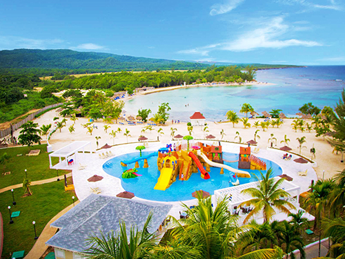 Ocho Rios All Inclusive Day Pass Cruise Excursion Reviews