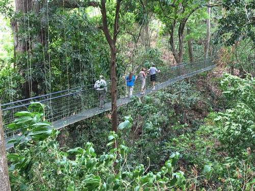 Puntarenas Costa Rica nature Sightseeing Tickets Booking