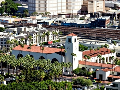 Los Angeles Sightseeing Trip Tickets