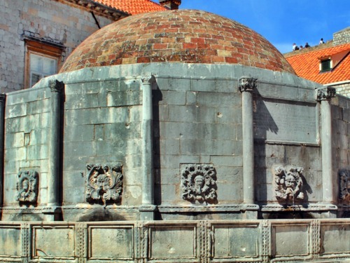 Dubrovnik Orlando column Excursion Reviews