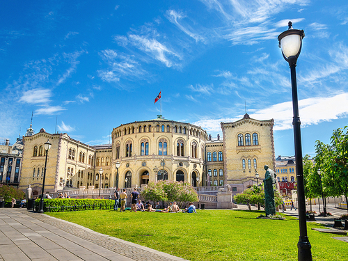 Oslo  Norway Norwegian Museum of Cultural history Bus Trip Tickets