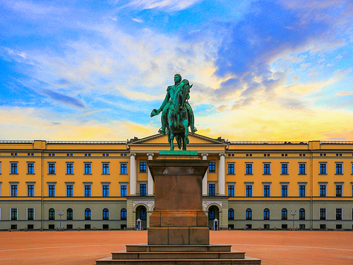 Oslo Norwegian Museum of Cultural history Bus Cruise Excursion Booking