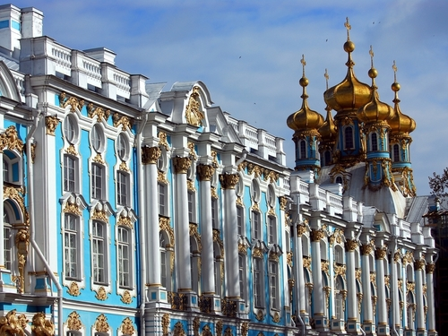 St. Petersburg Peter and Paul Fortress Tour Prices