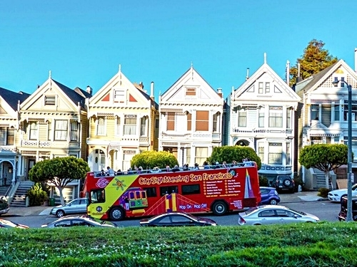 San Francisco sightsee Tour Prices