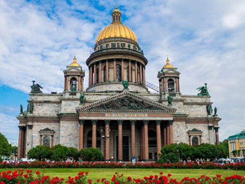 St. Petersburg Russia sightsee Cruise Excursion Tickets