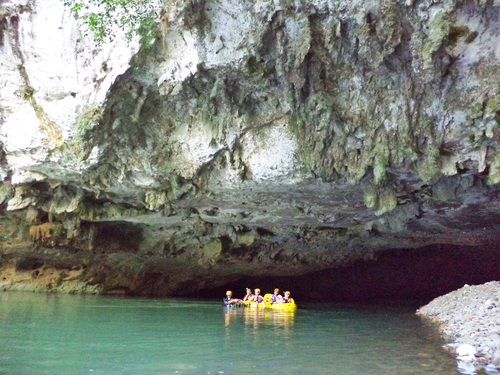 Belize Cave Tubing Tour Prices