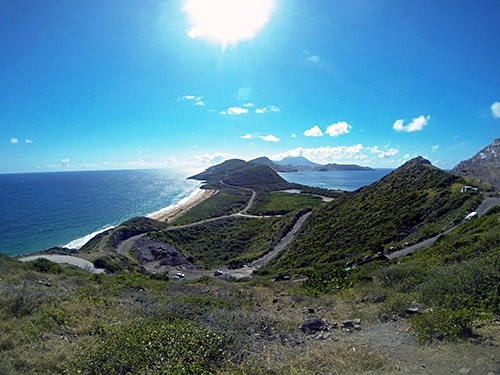 St. Kitts resort Shore Excursion Booking