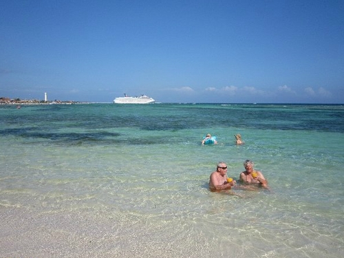 Costa Maya snorkeling  Tour Reservations