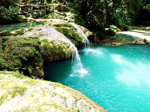 Falmouth Jamaica blue hole Excursion Reservations
