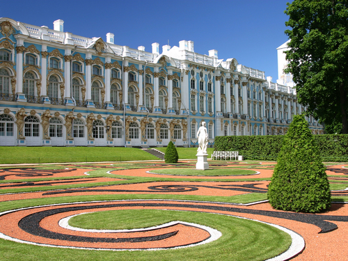 St. Petersburg metro tour Tour Reservations