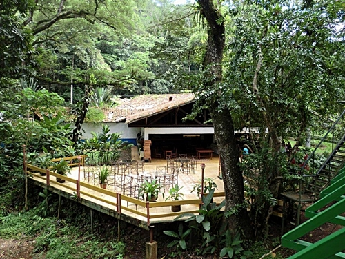 Puntarenas jungle rainforest Cruise Excursion Prices