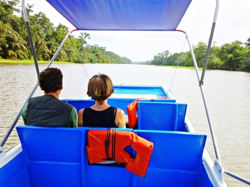 Puerto Limon Costa Rica sightseeing Excursion Tickets