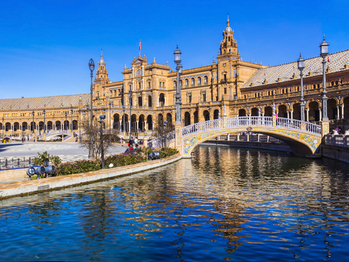 Cadiz seville Cruise Excursion Reservations