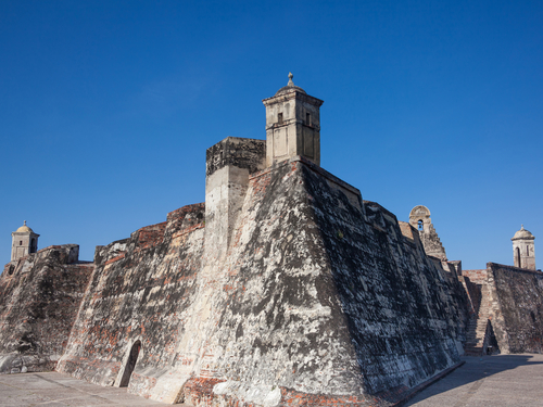 Cartagena Colombia Sightseeing Shore Excursion Reviews