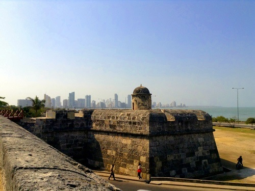 Cartagena Popa Monastery Trip Prices