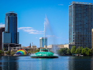 Port Canaveral Orlando City Sightseeing with Boat Ride Excursion