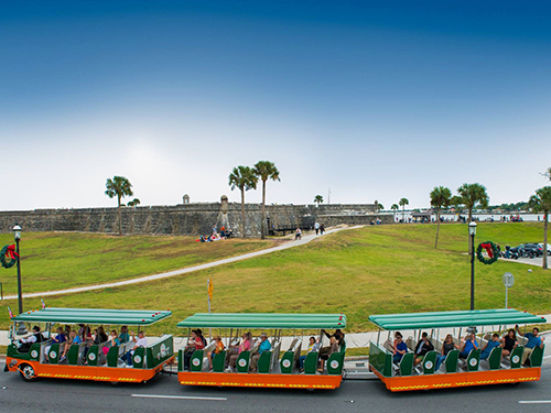 Port Canaveral (Orlando) Fountain of Youth Shore Excursion Prices