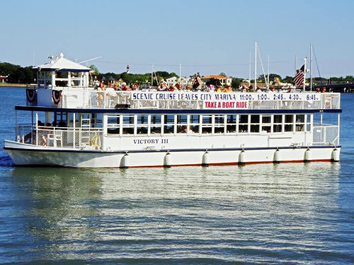 Port Canaveral (Orlando) Oldest Town Sightseeing Trip Cost
